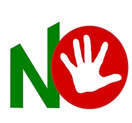 #iovotono: Referendum Costituzione